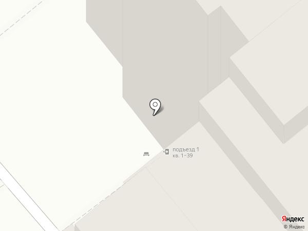 ИвТБС на карте Иваново