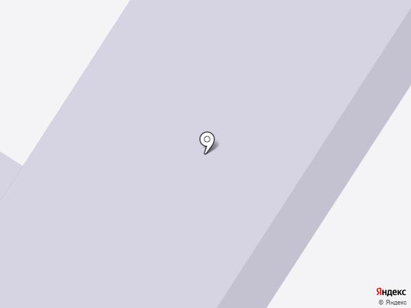 Средняя общеобразовательная школа №43 на карте Иваново