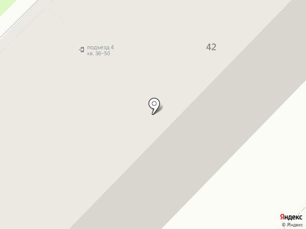 ИВТ на карте Иваново