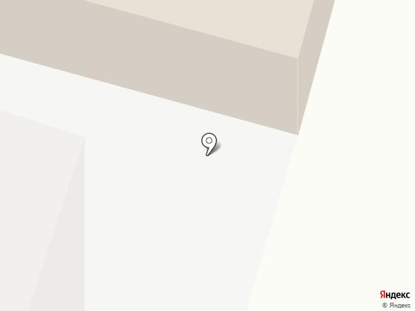 ИвКат на карте Иваново
