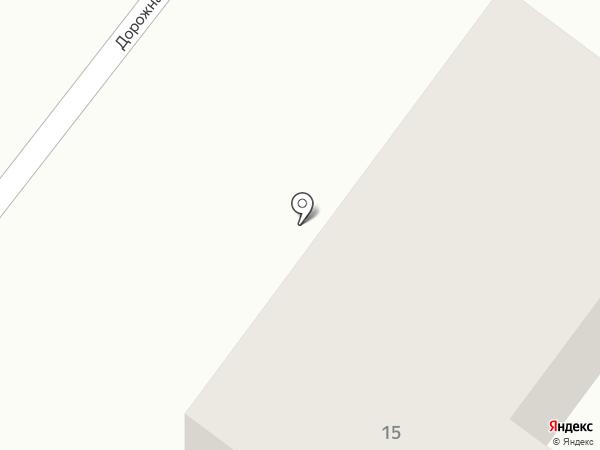 Эваукационная служба на карте Костромы