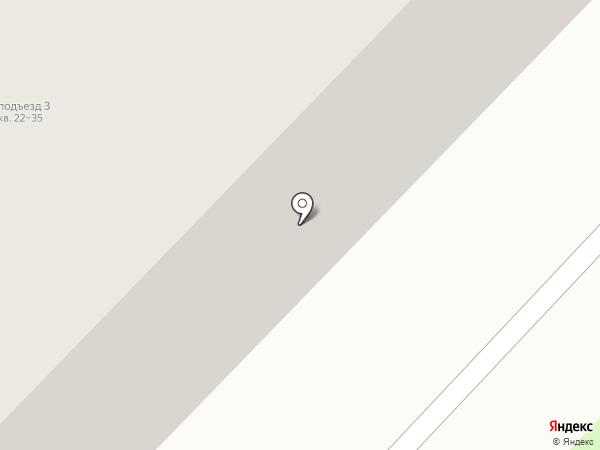 Лютик на карте Иваново