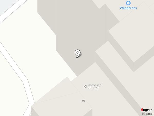 Сервисный центр на карте Иваново