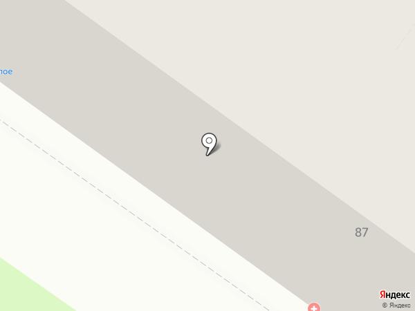 Дары нептуна на карте Иваново