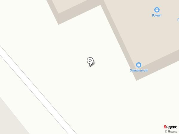 ХМЕЛЬНОЙ на карте Иваново