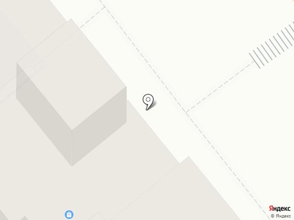 РК Пресса на карте Иваново