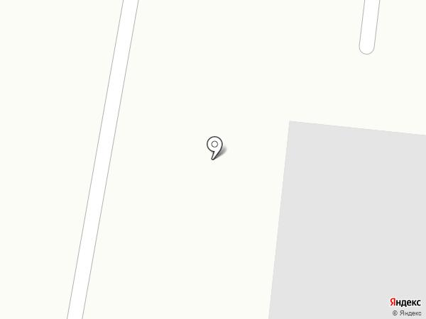 Жилкомснаб на карте Костромы