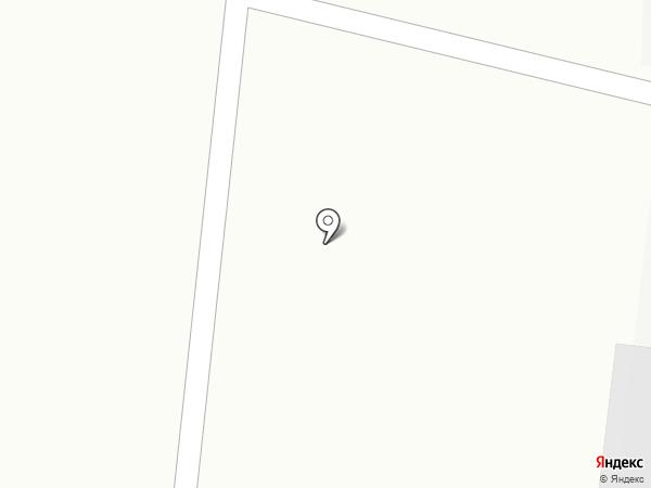 Тракторо-ремонтный завод на карте Костромы