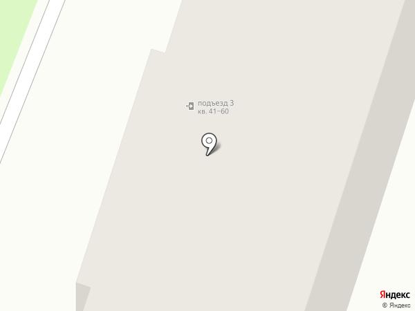 Кондоминиум Народный, ТСЖ на карте Иваново