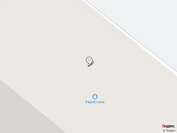 ПОЛНО ЛАМИНАТА на карте Костромы