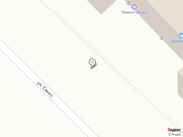 Мастерская по ремонту обуви и кожгалантереи на карте Иваново