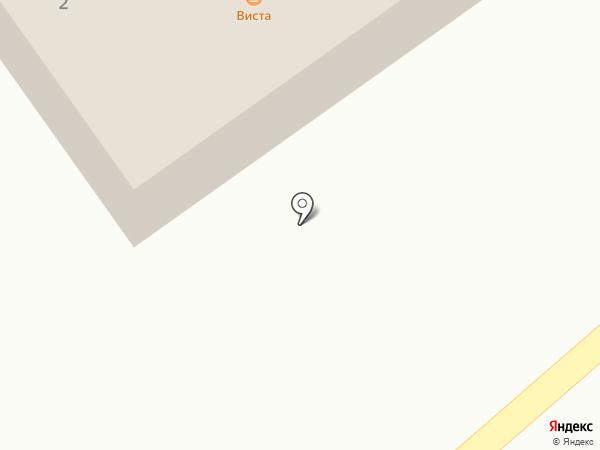 Гармония на карте Новокубанска