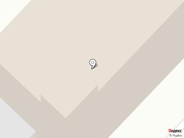 БейБеги на карте Иваново