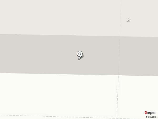 Адвокатский кабинет на карте Иваново