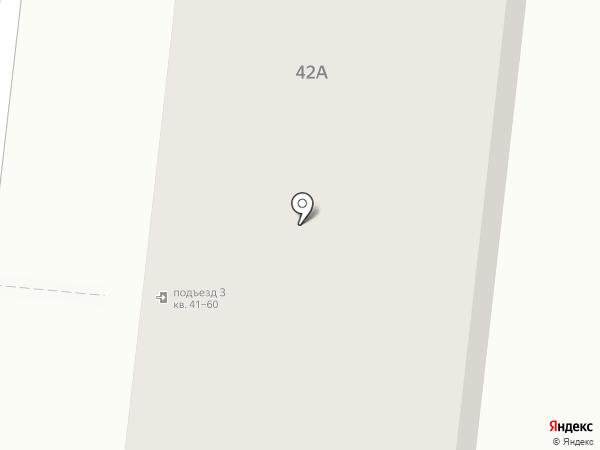 Постельное белье на карте Иваново