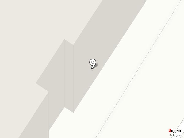 Надежда+, ТСЖ на карте Иваново