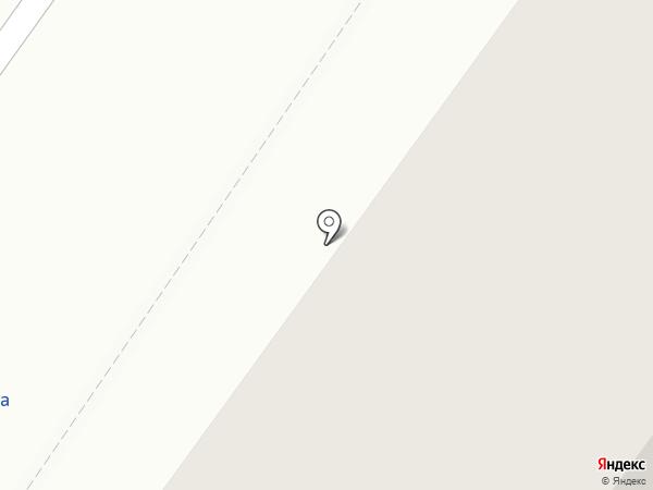 Костромамебельплит на карте Костромы
