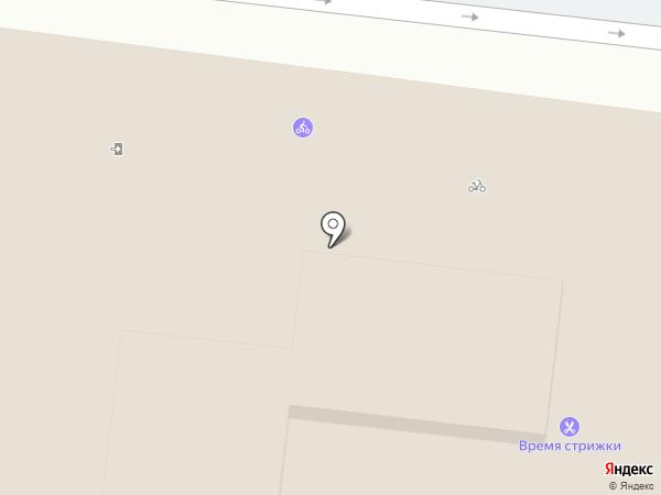 PickPoint на карте Иваново
