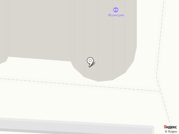 Соседи на карте Иваново