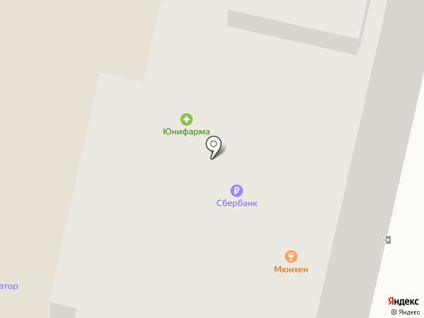 Изида на карте Иваново