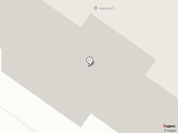 Банкомат, Банк ВТБ 24, ПАО на карте Костромы