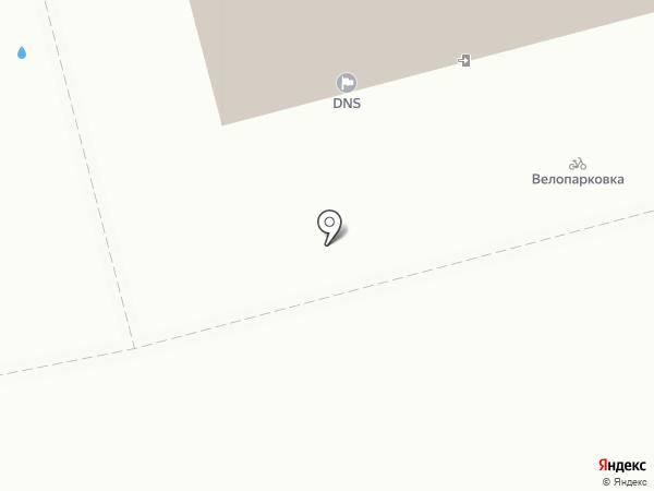 Браво Маэстро на карте Иваново