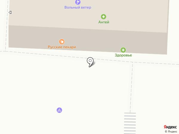 Бухгалтерская фирма на карте Иваново