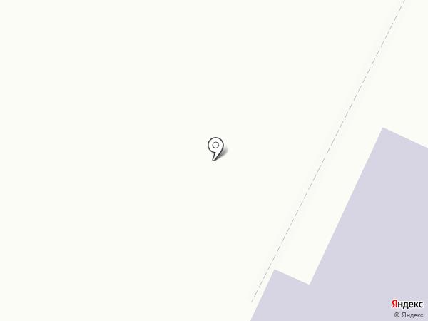 Апраксинская основная общеобразовательная школа на карте Апраксино