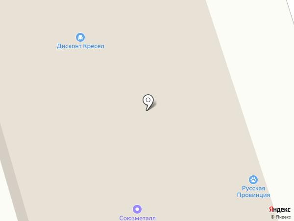 Тексторг на карте Иваново