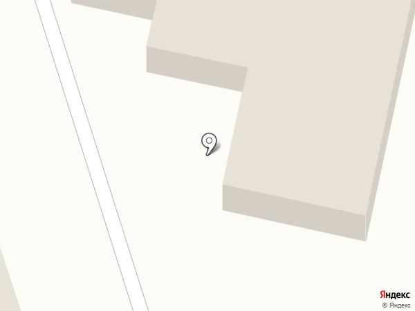 Лапландия на карте Иваново