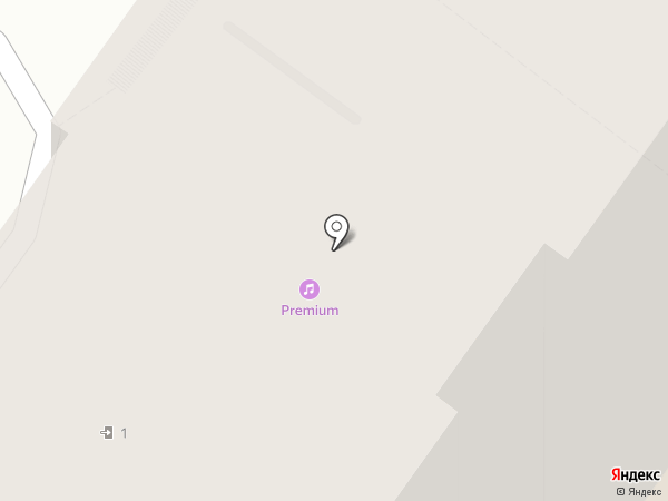 МастерСтрой на карте Костромы