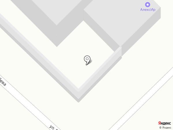 ИГЛА.РФ на карте Иваново