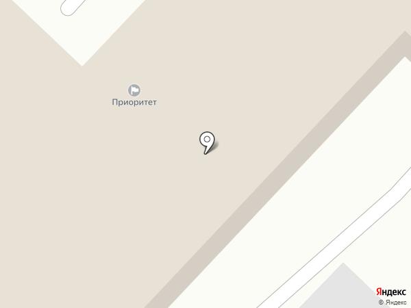 Торговый стиль на карте Иваново