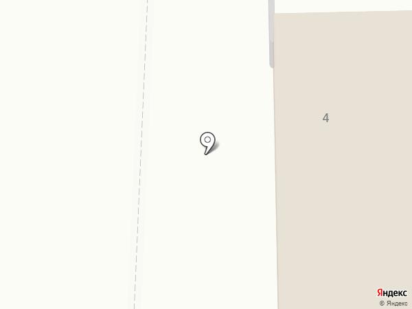 Сам Самыч на карте Костромы