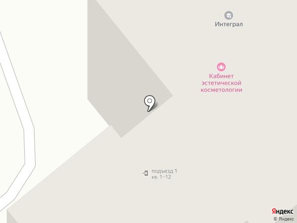 BabyLand на карте Иваново