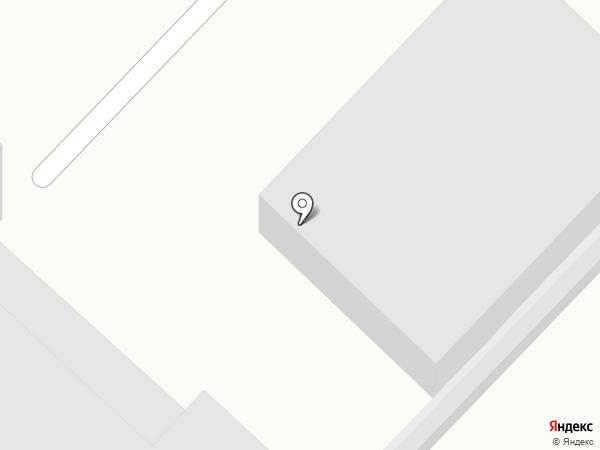 Автосваха на карте Иваново