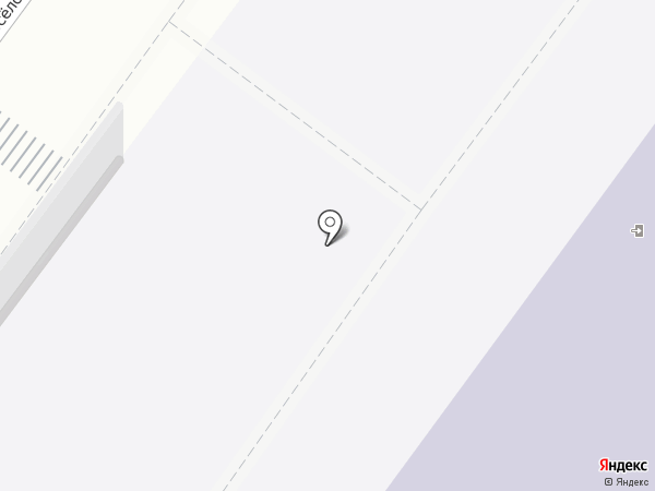 Лицей №41 на карте Костромы