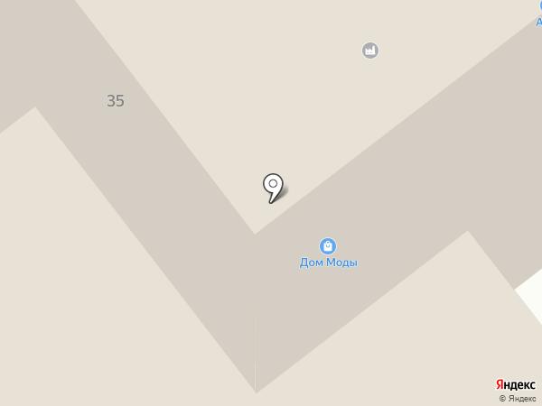 Uvelir Ivanovo на карте Иваново