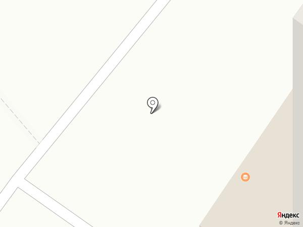 Костромской Мясной Двор, ЗАО на карте Костромы