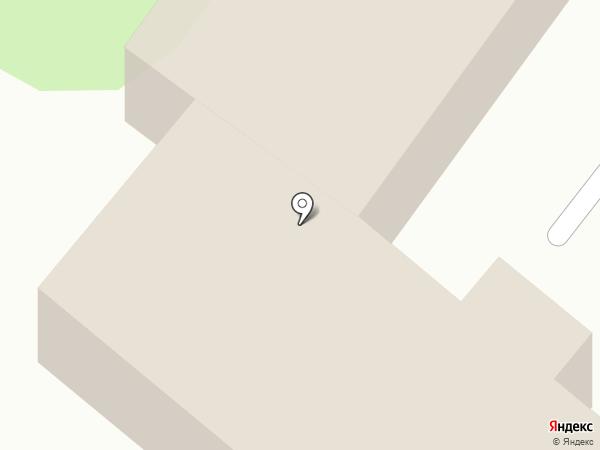 Газ-Авто на карте Иваново