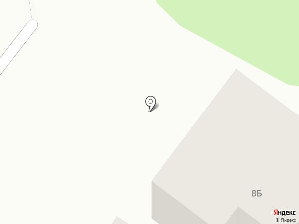 Гостевой дом на карте Иваново