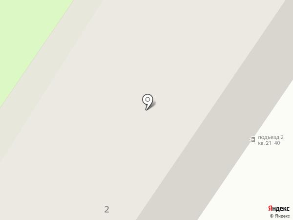 Принтсервис на карте Иваново