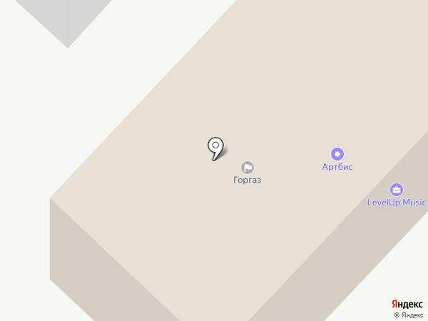 Эксперт на карте Костромы