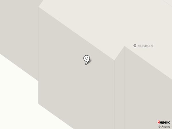 Долголетие на карте Костромы