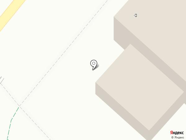 Автобыстро на карте Иваново