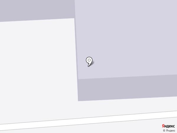 Детский сад №181 на карте Иваново
