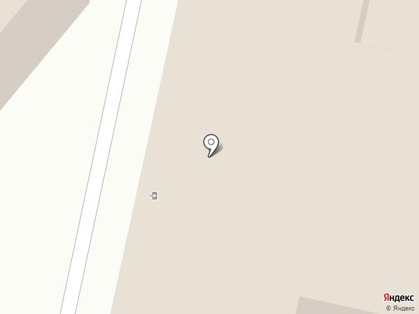 Ю-Текс на карте Иваново