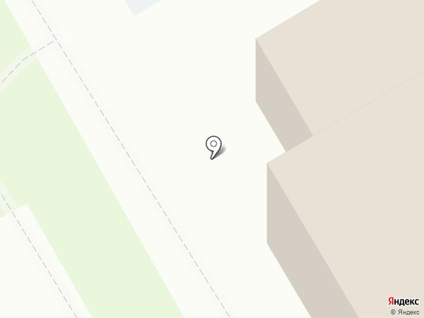 Телефон доверия на карте Костромы