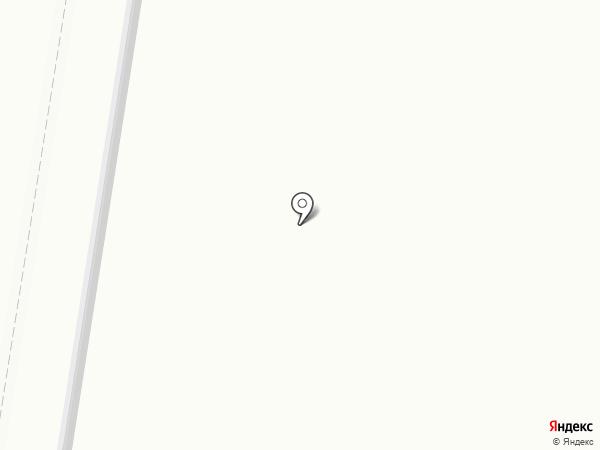 Авант на карте Костромы
