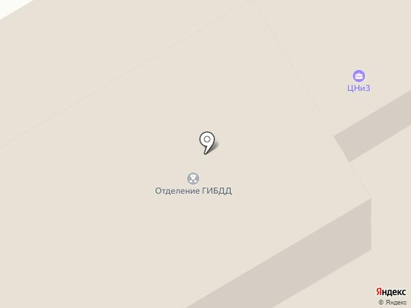 Продуктовый магазин на карте Костромы
